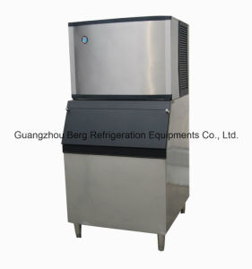 Commercial Ice Cube Maker for Restaurant&Hotels with Ce pictures & photos