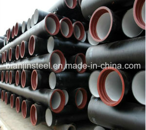 Anti-Corrosive Ductile Cast Iron Pipe