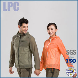 2016 Hot Sale Outdoor Clothing Fashion Outer Wear for Men/Women pictures & photos