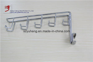 SGS Supermarket Hanging Display Rack Metal Hook for Bag