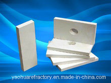Alumina Tiles/Alumina Plate/Ceramic Wear Liner for Excellent Abrasion Resistant Protection