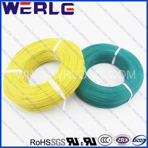 1-5M Teflon Wire Silver Plated OFC Copper Cable 300V PTFE FEP Insulation