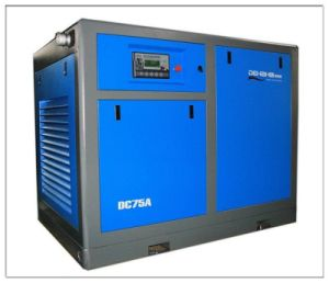 Top Selling Screw Air Compressor with Ce Standard