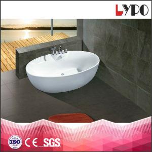 2017 New Design Kuwait Bathtub, Kuwait Bathroom Sanitary Ware K-8725