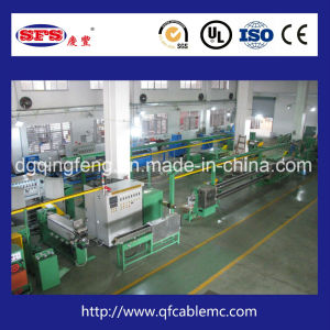 Power Cable XLPE Sheath Production Line for Wire and Cable pictures & photos
