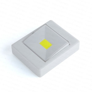 COB 3W LED Night Light with Magnet