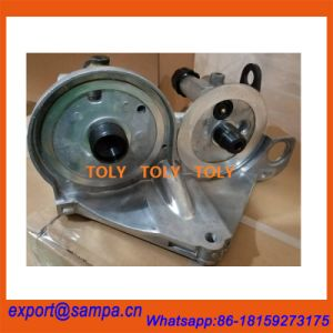 China Diesel Fuel Filter Head Cover For Renault Volvo Trucks