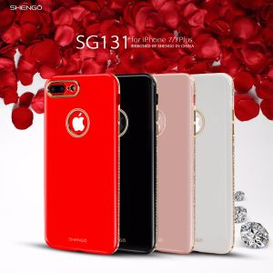 new style 96aa0 d0edb Luxury New Hot Selling Luxury TPU Smartphone Cases for iPhone 7/7plus