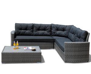 Modern Garden Patio Leisure Home Office Hotel Lounge Rattan Outdoor Furniture J546 Pol