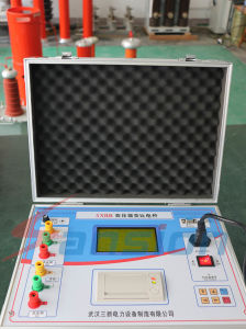 Transformer Turns Ratio Tester TTR pictures & photos