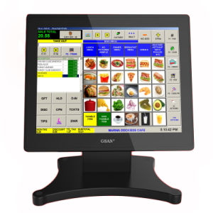 Cash Register Computer Point of Sale System Small Business Liquor Store POS pictures & photos