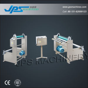 Jps-700ss Automatic Roll Silk-Screen Printing Machine (Printer Machine) with Sheeting Function pictures & photos