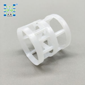 Polypropylene PP Pall Ring pictures & photos