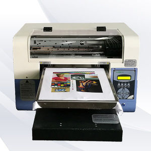 a74e63de China Byc A3 Mini Size Direct Inkjet DIY Photo T Shirt Printer ...