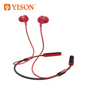 86b15a4a7c3 China Yison E3 Portable Sports Earphones Headphone with Mic Headset ...