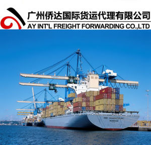 Wholesale Goods Shipping