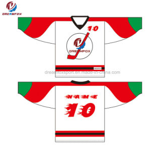 5161e3adfa9 Custom Sublimation Hockey Jerseys Wholesale Sublimation Ice Hockey Jerseys  Canada Hockey Jersey