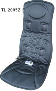 Vibration Heating Microcomputer Magnetic Massage Cushion (TL-2005Z-F)