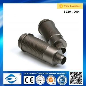 High Quality Precise CNC Machining for Auto Industry pictures & photos