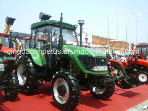 Dq1004 100HP 4WD Large Horsepower Farm Tractor for Sale pictures & photos