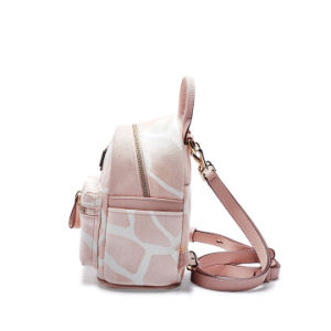 2016 New Arrival Trendy Bright Color Women Backpack Bag Designer Handbags (LD-1109) pictures & photos