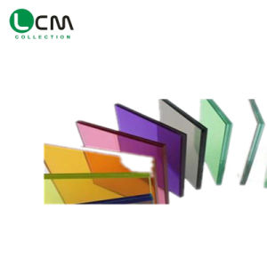 Laminated Glass/ Construction Glass/ Wall Glass/ Building Glass