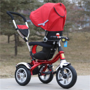 571b799e96e China Mother Baby Stroller Bike, Metal Tricycles for Toddlers, Toddler  Tricycle (OKM-454) - China Children Tricycle, Baby Tricycle