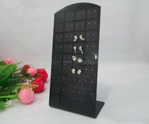 High Quality Acrylic Jewelry Display Stand Earring Display Earring Stand