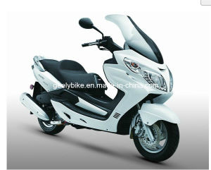 Geely Cruiser Scooter with Delux Fittings (JL150T-43)