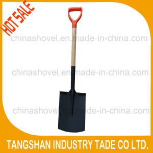 South America Style Whole Steel Shovel and Spade pictures & photos