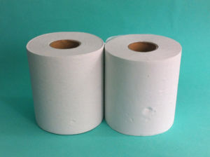 1000 Sheets Toilet Tissue Paper Mixed Virgin Pulp pictures & photos