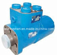 040 Flow Amplifying Series Hydraulic Power Steering Unit