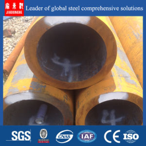 Outer Diameter 559mm Seamless Steel Tube