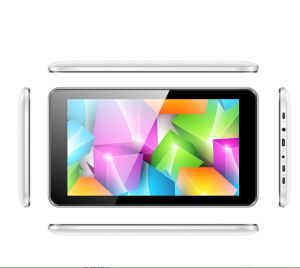 Best Price 3G Tablet PC Dual Core Mtk8312 WiFi GPS Bt