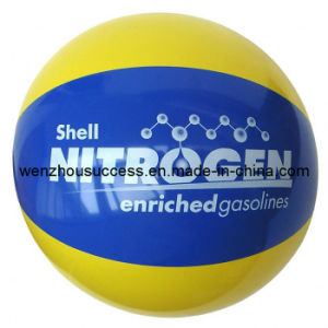 "16"" Inflatable PVC Beach Ball pictures & photos"
