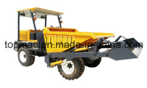 2015 Hot Sell Self Loading Dumper pictures & photos