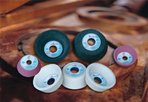 Vitrified Ceramic Bond Grinding Wheels