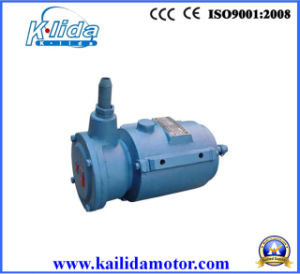 Three Phase Explosion-Proof Electric Fan Motors pictures & photos