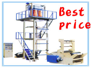 Stable Running PP Film Blowing Machine pictures & photos