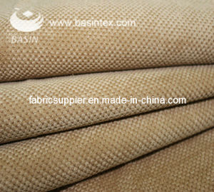2014 New Furnishing Velvet Sofa Fabric (BS2401) pictures & photos