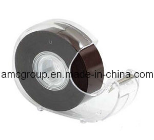 Magnetic Adhesive Tape with Dispenser pictures & photos