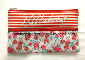 Customized Waterproof Neoprene Pencil Case, Neoprene Pencil Bag