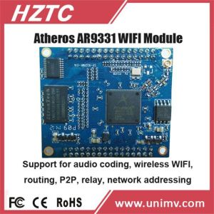 Qualcomm Ar9331 WiFi Module Ipcamera Smart Home Solution