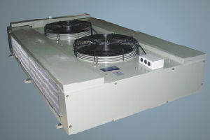 Double Side Blowing Air Cooler for Cold Room pictures & photos
