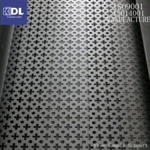 Nickel Perforated Metal Plate pictures & photos