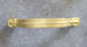Customized Brass Forged Cabinet Handle pictures & photos