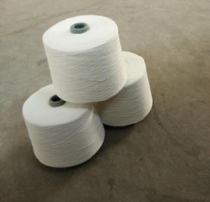 100% Carded/Combed Open End/ Ring Spun Cotton Yarn pictures & photos