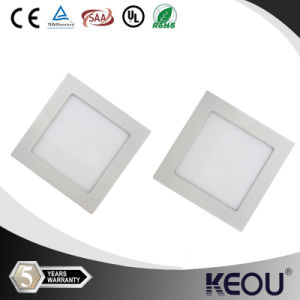 5years Warranty LED Ceiling Light Square 12W Dimmable Ceiling Light pictures & photos