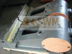 Crusher Parts Jaw Stock for Jaw Crusher pictures & photos