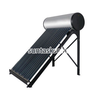 Suntask123 Low Pressure Vacuum Tube Solar Geyser (ST) pictures & photos